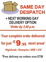 despatch delivery 150
